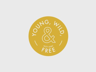 Young, Wild, and Not Debt Free