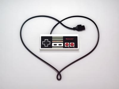 NES Love - plus iPhone Wallpaper cg 3d nes icon iphone wallpaper