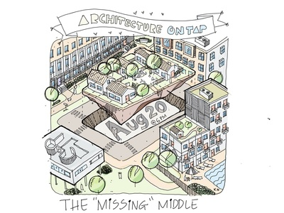 """""""Missing middle"""""""