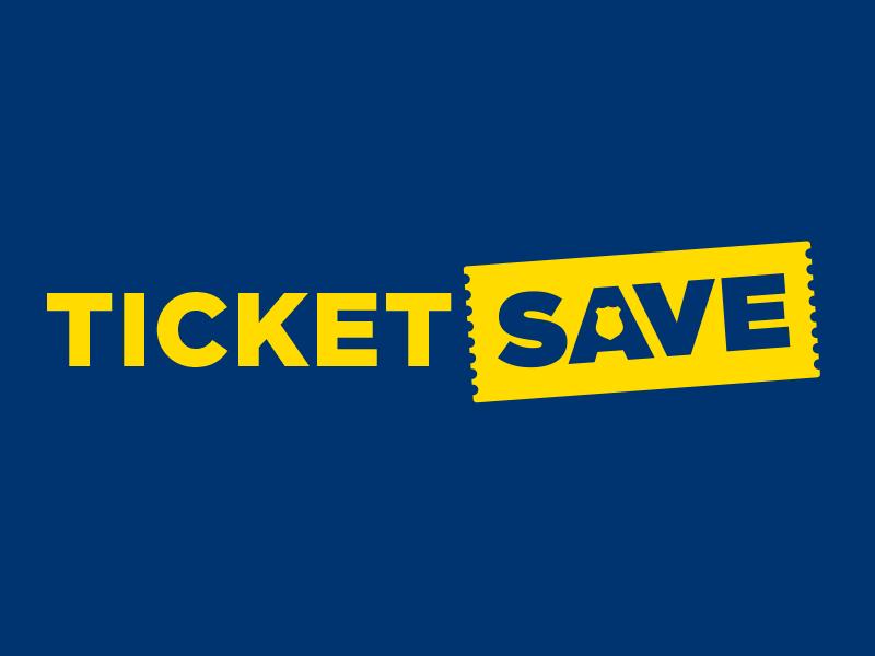 Ticket Save ticket save cops police speeding blue gold shield