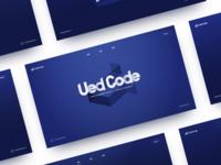 UedCode - Web