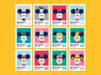 Mickey Mail