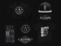 Allison Merch