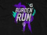 Burden Run merch