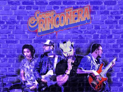 Sonora Rincoñera Artwork