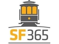 SF365 Logo Concepts