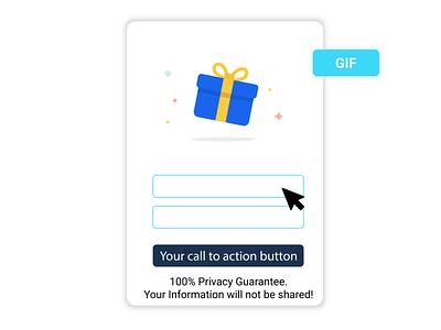 Capture Leads sent flow messages lottie web leads