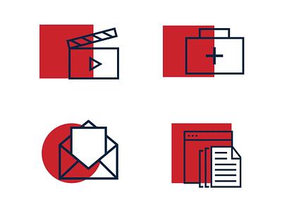 Icons animation motion graphics adobe aftereffects lottiefiles lottie lottie animation 2d animation icon animation icons