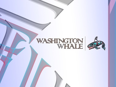 Washington Whale