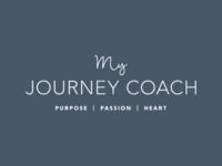 My Journey Coach Logo Design