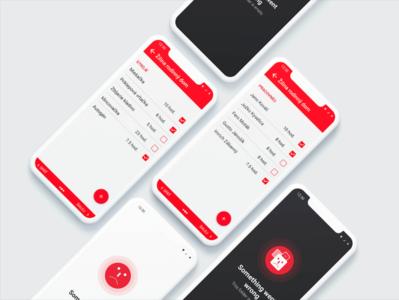 Buildo app