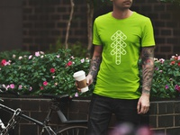 Sustain Mobility Branded Shirt
