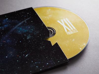 Parallels FM Album Design
