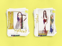 Sutherland Models Promo