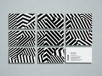 Agm Business Cards