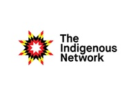 Logo for The Indigenous Network