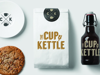 The Cup and Kettle
