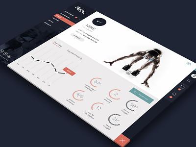 Aura ui ux app aura user interface user experience freelance interface interaction