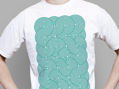 Sinergia T-shirt Design t-shirt