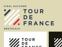 Tour de France concept