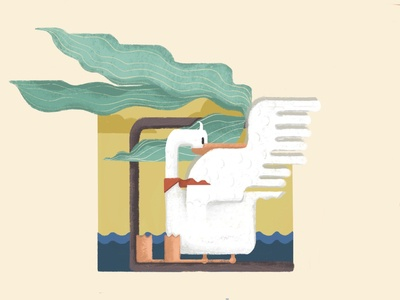 e procreate character design illustrator illustration digital