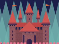 castle day
