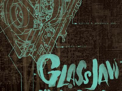 Glassjaw 1