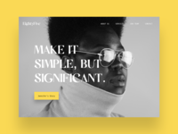 EightyFive Web Design