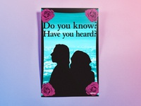 Poster Fourteen: Do you know?