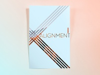 Poster Nineteen: alignment
