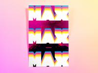 Poster TwentyFour: max
