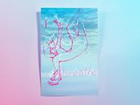Poster TwentyFive: breathe