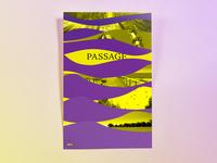 Poster Thirty: passage