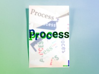 Poster ThirtyNine: process