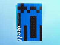 Poster SixtyFour: 溶(melt)