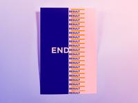 Poster SeventyThree: end result