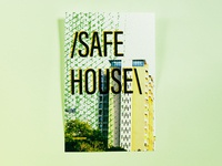 Poster SeventyFour: safe house