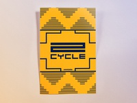 Poster SeventyNine: 2 cycle