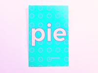 Poster NinetyFive: pie