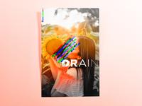 Poster OneHundredSixteen: drain