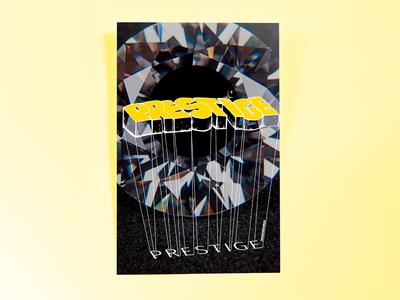Poster TwoHundredSix: prestige