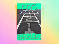 Poster TwoHundredFifteen: pro gamer