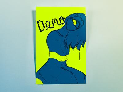 Poster TwoHundredTwenty: demo