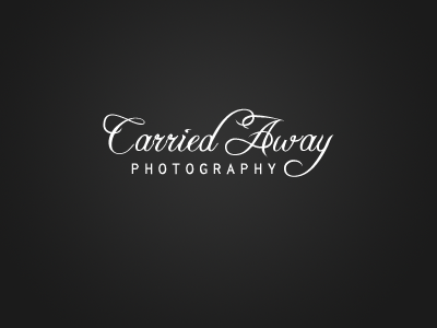 Carried away photography