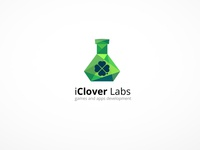 iClover labs logo