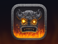 Totem Forge game icon