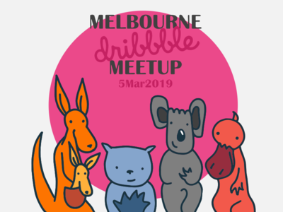 Melbourne Meetup 2019