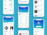 The Village   Mobile Application