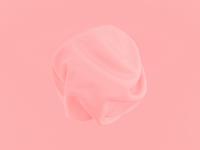 Sensitive Pink illustration inspiration ux ui animation app branding design