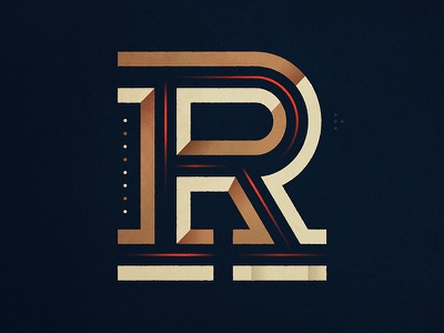 R r type fight letter code